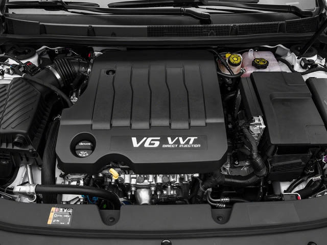 2016 Buick LaCrosse 4dr Sedan Leather AWD - 18598464 - 12