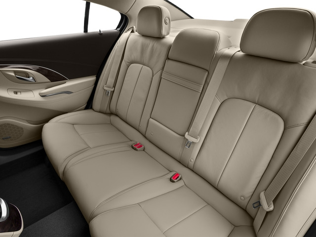 2016 Buick LaCrosse 4dr Sedan Leather AWD - 18598464 - 13