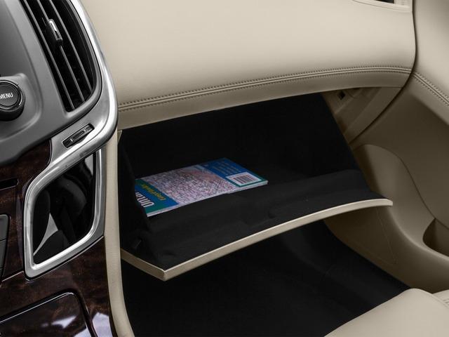 2016 Buick LaCrosse 4dr Sedan Leather AWD - 18598464 - 14