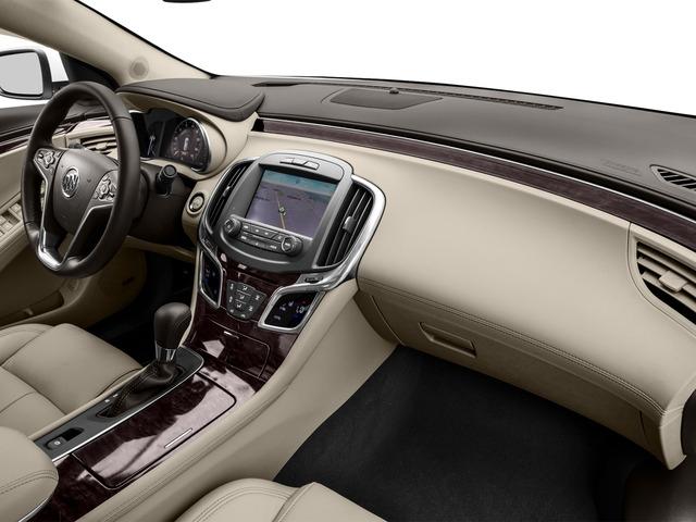 2016 Buick LaCrosse 4dr Sedan Leather AWD - 18598464 - 16