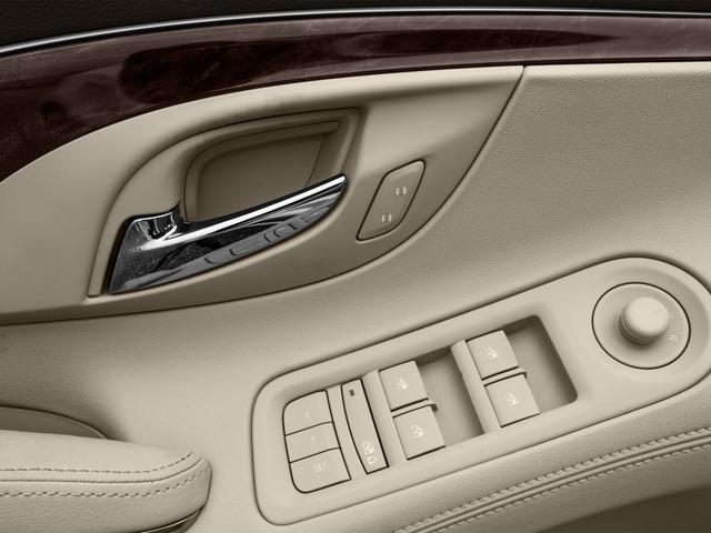 2016 Buick LaCrosse 4dr Sedan Leather AWD - 18598464 - 17