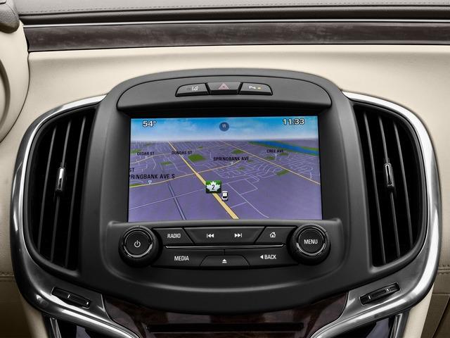 2016 Buick LaCrosse 4dr Sedan Leather AWD - 18598464 - 18