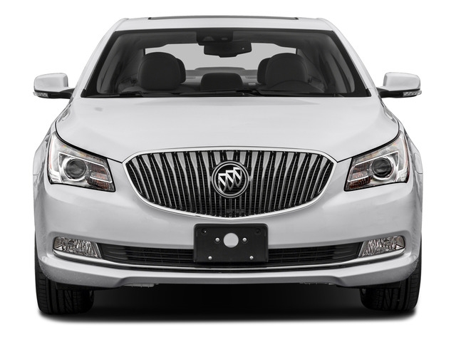 2016 Buick LaCrosse 4dr Sedan Leather AWD - 18598464 - 3