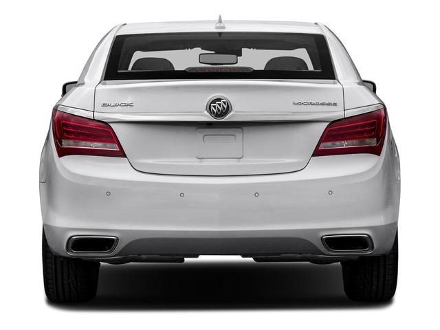 2016 Buick LaCrosse 4dr Sedan Leather AWD - 18598464 - 4