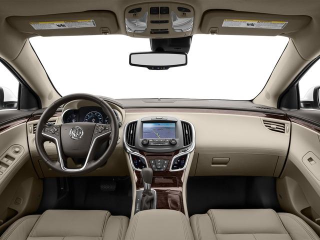 2016 Buick LaCrosse 4dr Sedan Leather AWD - 18598464 - 6