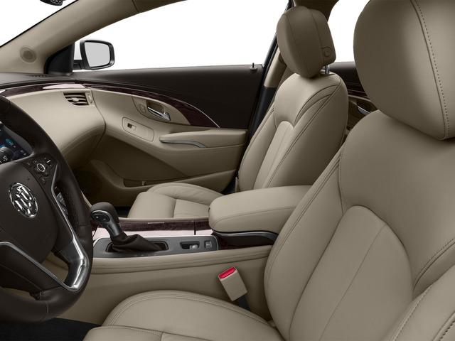 2016 Buick LaCrosse 4dr Sedan Leather AWD - 18598464 - 7