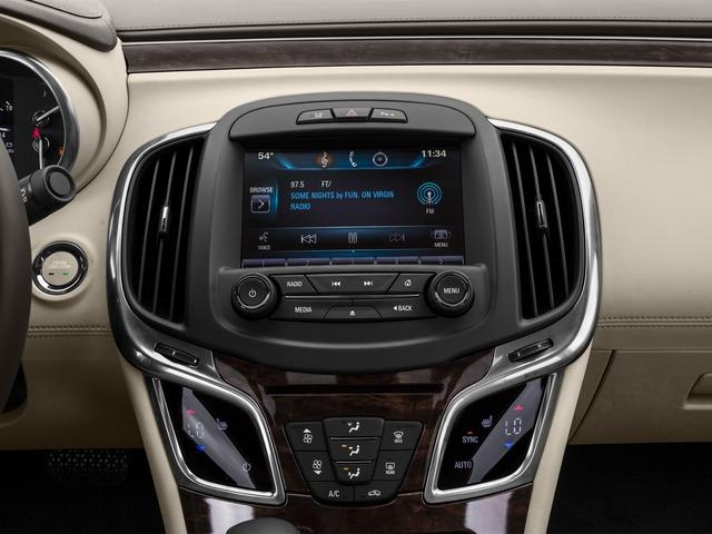 2016 Buick LaCrosse 4dr Sedan Leather AWD - 18598464 - 8