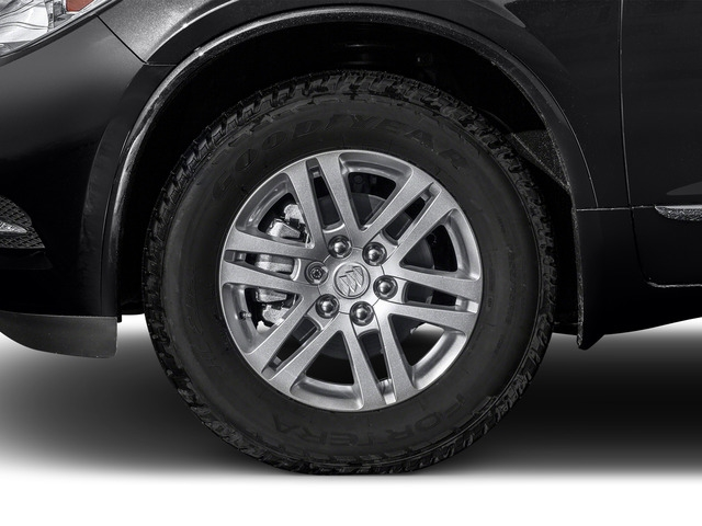 2016 Buick Enclave AWD 4dr Premium - 18388709 - 10