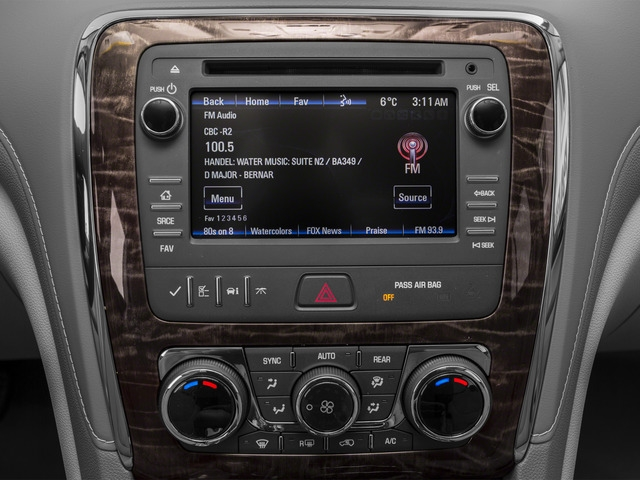 2016 Buick Enclave AWD 4dr Premium - 18388709 - 8