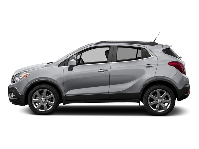 2016 Buick Encore AWD 4dr Convenience - 18289216 - 0