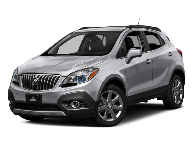 2016 Buick Encore AWD 4dr Convenience - 18289216 - 1