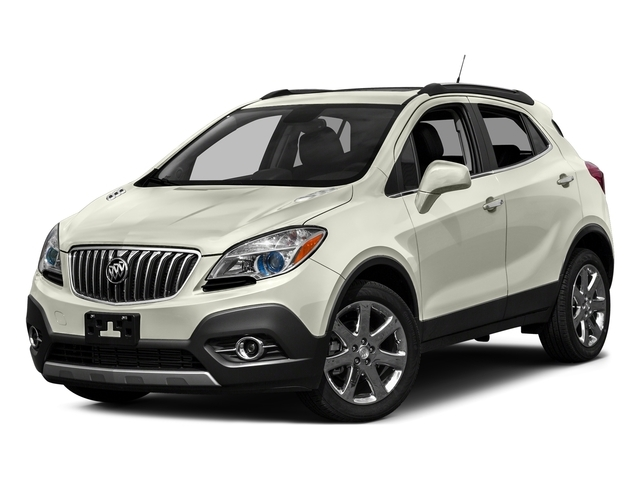 2016 Buick Encore AWD 4dr - 16930006 - 1