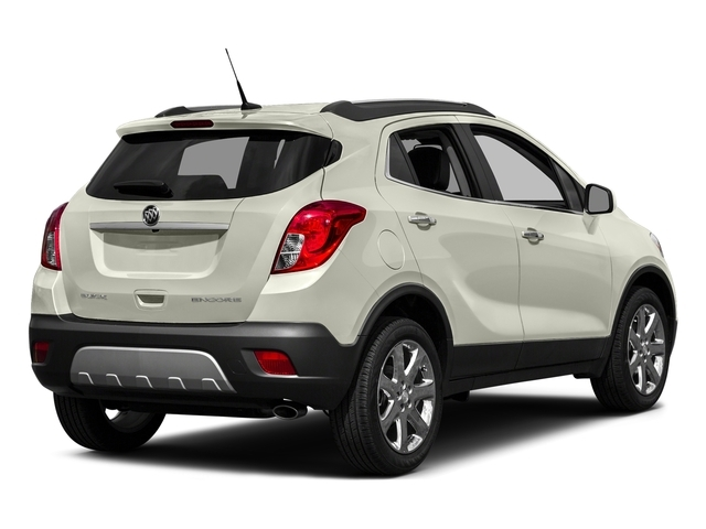 2016 Buick Encore AWD 4dr - 16930006 - 2