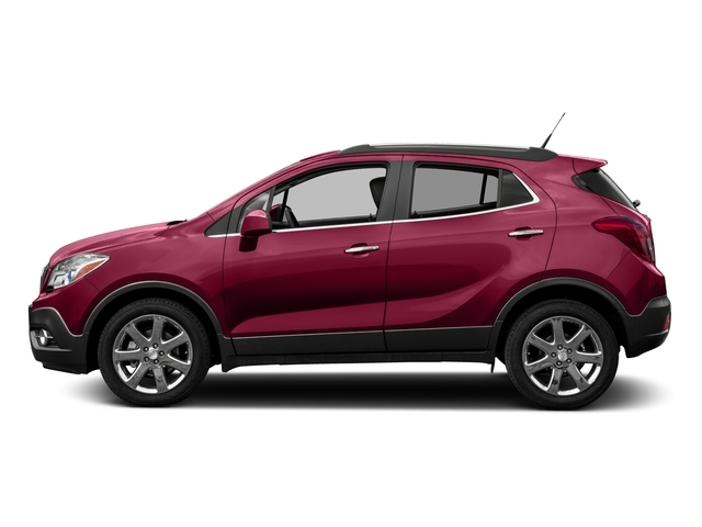 2016 Buick Encore AWD 4dr - 17344770 - 0