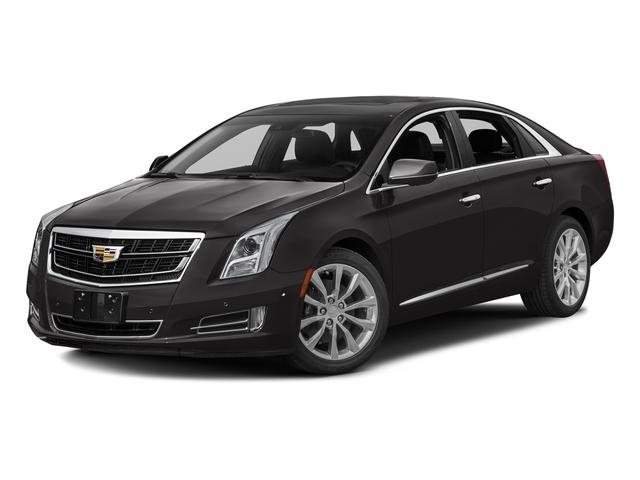 2016 Cadillac XTS 4dr Sedan Luxury Collection AWD - 18717373 - 1