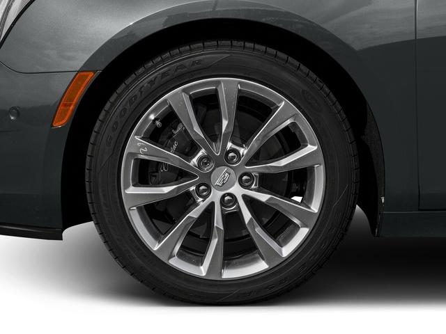 2016 Cadillac XTS 4dr Sedan Luxury Collection AWD - 18717373 - 9