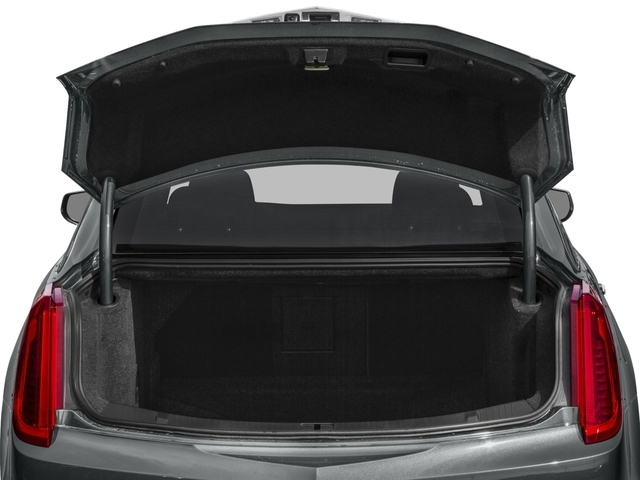 2016 Cadillac XTS 4dr Sedan Luxury Collection AWD - 18717373 - 10