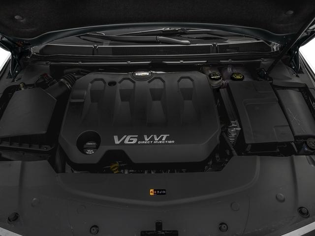 2016 Cadillac XTS 4dr Sedan Luxury Collection AWD - 18717373 - 11