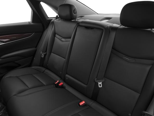 2016 Cadillac XTS 4dr Sedan Luxury Collection AWD - 18717373 - 12
