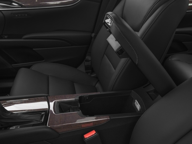 2016 Cadillac XTS 4dr Sedan Luxury Collection AWD - 18717373 - 13