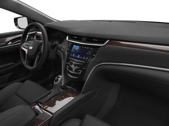 2016 Cadillac XTS 4dr Sedan Luxury Collection AWD - 18717373 - 14