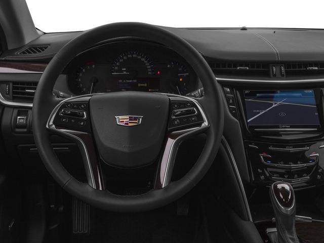 2016 Cadillac XTS 4dr Sedan Luxury Collection AWD - 18717373 - 5