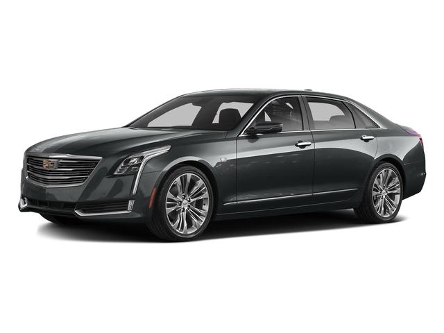 2016 Cadillac CT6 Sedan 4dr Sedan 3.6L Premium Luxury AWD - 18660487 - 1