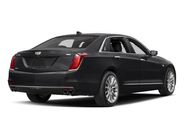 2016 Cadillac CT6 Sedan 4dr Sedan 3.6L Premium Luxury AWD - 18660487 - 2