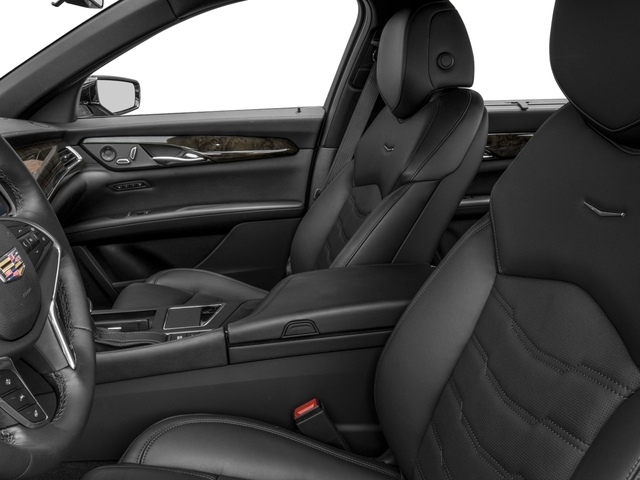 2016 Cadillac CT6 Sedan 4dr Sedan 3.6L Premium Luxury AWD - 18660487 - 7
