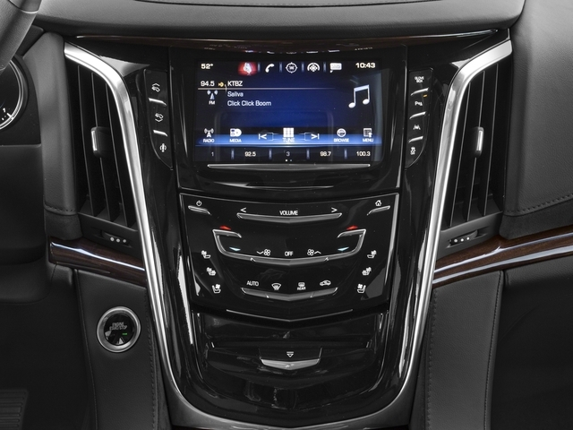 2016 Cadillac Escalade 4WD 4dr Luxury Collection - 18194441 - 8