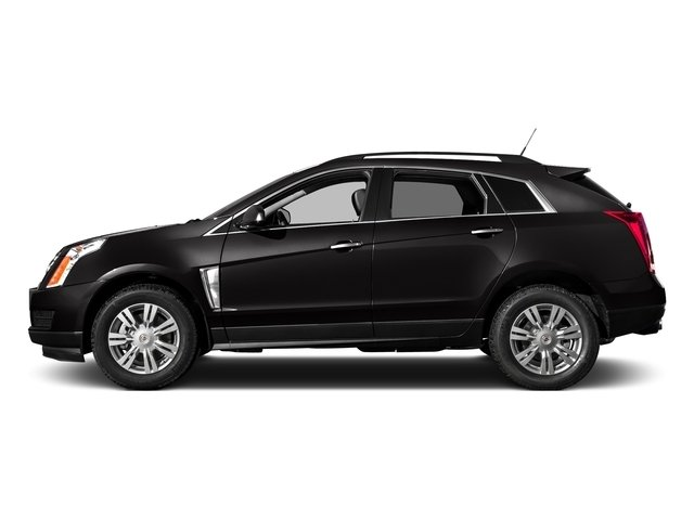 2016 Cadillac SRX AWD 4dr Luxury Collection - 17117888 - 0