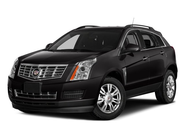 2016 Cadillac SRX AWD 4dr Luxury Collection - 17602466 - 1