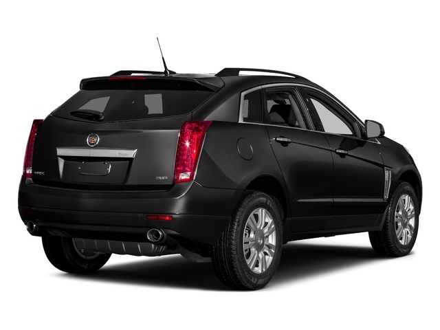 2016 Cadillac SRX AWD 4dr Luxury Collection - 17117888 - 2