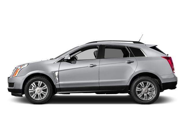 2016 Cadillac SRX AWD 4dr Luxury Collection - 17051306 - 0