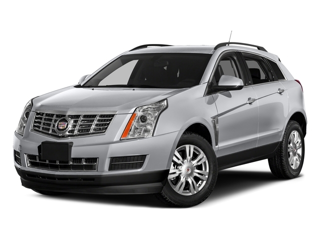 2016 Cadillac SRX AWD 4dr Luxury Collection - 17051306 - 1