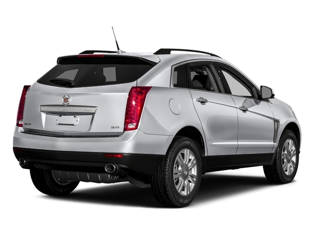 2016 Cadillac SRX AWD 4dr Luxury Collection - 17051306 - 2