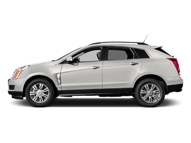 2016 Cadillac SRX AWD 4dr Luxury Collection - 17544166 - 0