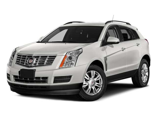 2016 Cadillac SRX AWD 4dr Luxury Collection - 17544166 - 1