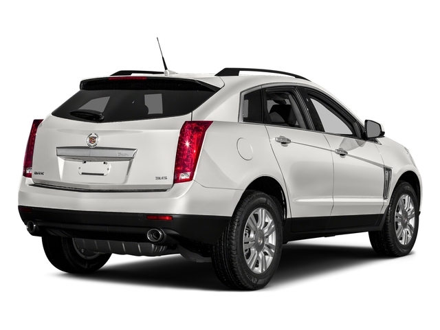 2016 Cadillac SRX AWD 4dr Luxury Collection - 17544166 - 2
