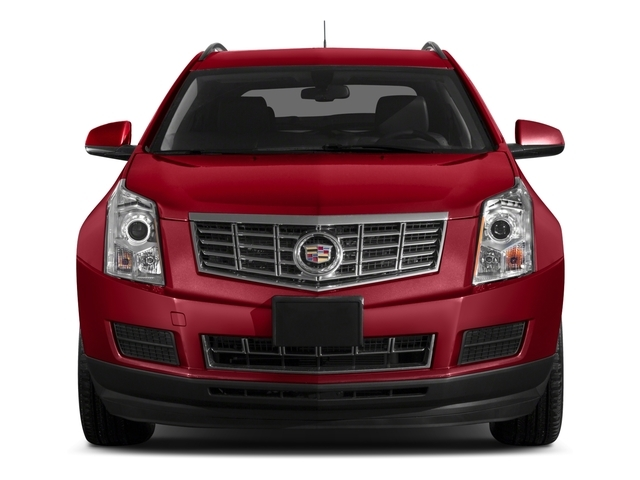 2016 Cadillac SRX AWD 4dr Luxury Collection - 17051306 - 3