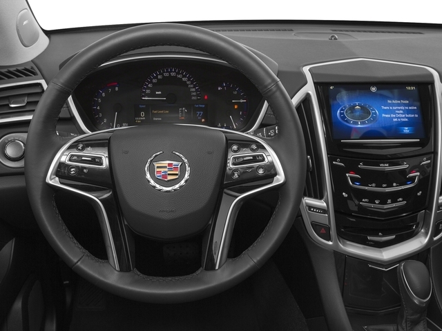 2016 Cadillac SRX AWD 4dr Luxury Collection - 17051306 - 5