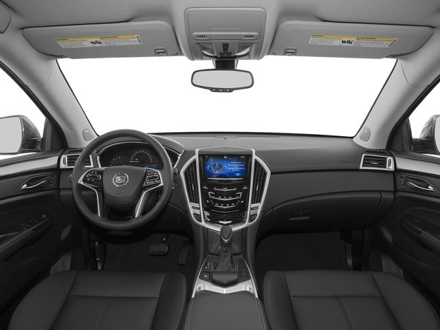 2016 Cadillac SRX AWD 4dr Luxury Collection - 17544166 - 6