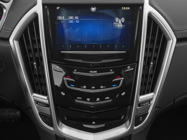 2016 Cadillac SRX AWD 4dr Luxury Collection - 17544166 - 8