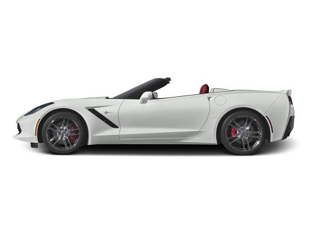 2016 Chevrolet Corvette 2dr Stingray Z51 Convertible w/3LT - 17113821