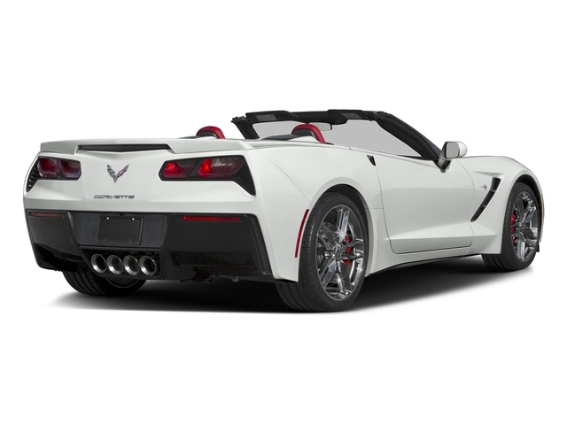 2016 Chevrolet Corvette 2dr Stingray Z51 Convertible w/3LT - 17113821 - 2