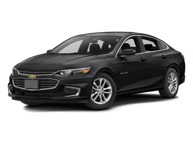 2016 Chevrolet Malibu 4dr Sedan LT w/1LT - 18493341 - 1