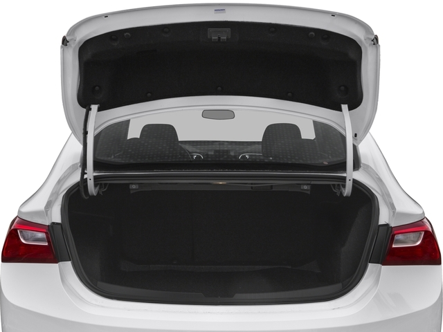 2016 Chevrolet Malibu 4dr Sedan LT w/1LT - 18493341 - 10