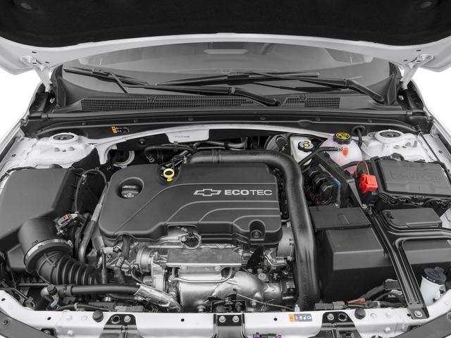 2016 Chevrolet Malibu 4dr Sedan LT w/1LT - 18493341 - 11