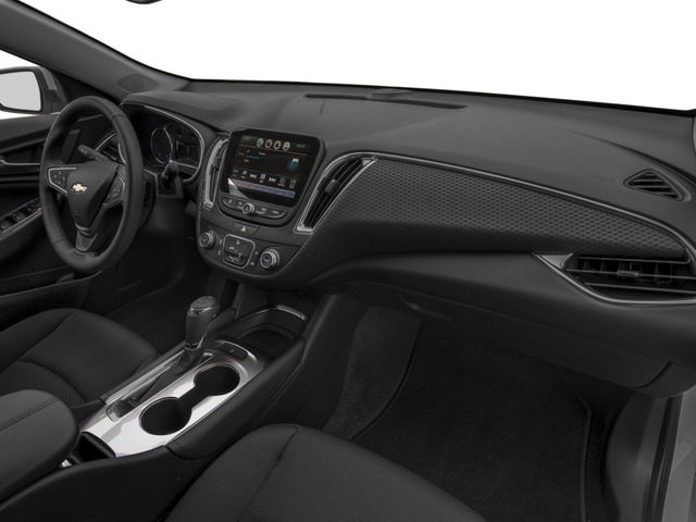 2016 Chevrolet Malibu 4dr Sedan LT w/1LT - 18493341 - 14