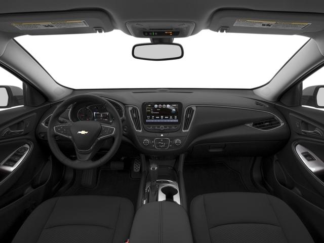 2016 Chevrolet Malibu 4dr Sedan LT w/1LT - 18493341 - 6